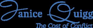 Janice Quigg International Logo