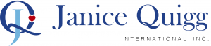 Janice Quigg International Inc. Logo