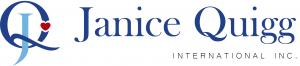 Janice Quigg International Inc. Logo